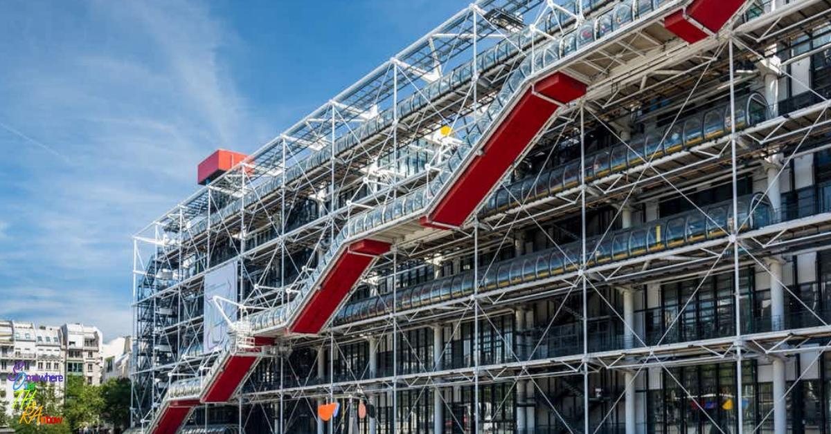 musei di Parigi - 10 musei più importanti di Parigi