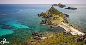 isole sanguinarie - corsica - francia