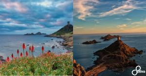 Corsica - Le isole sanguinarie