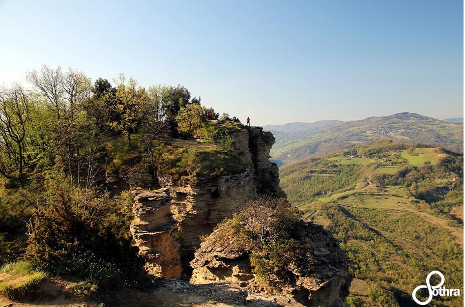 Monte Adone - Monzuno - Percorsi trekking Appennino Tosco-Romagnolo
